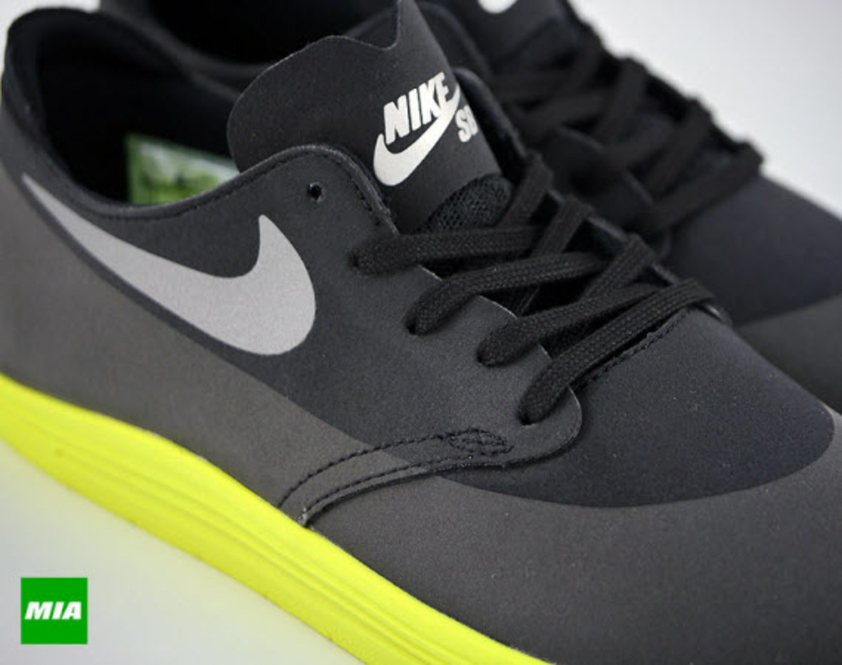 f6e38089400e Nike SB continues to expand on the success of their Lunar program with more  colorways from their Stefan Janoski and One Shot models.