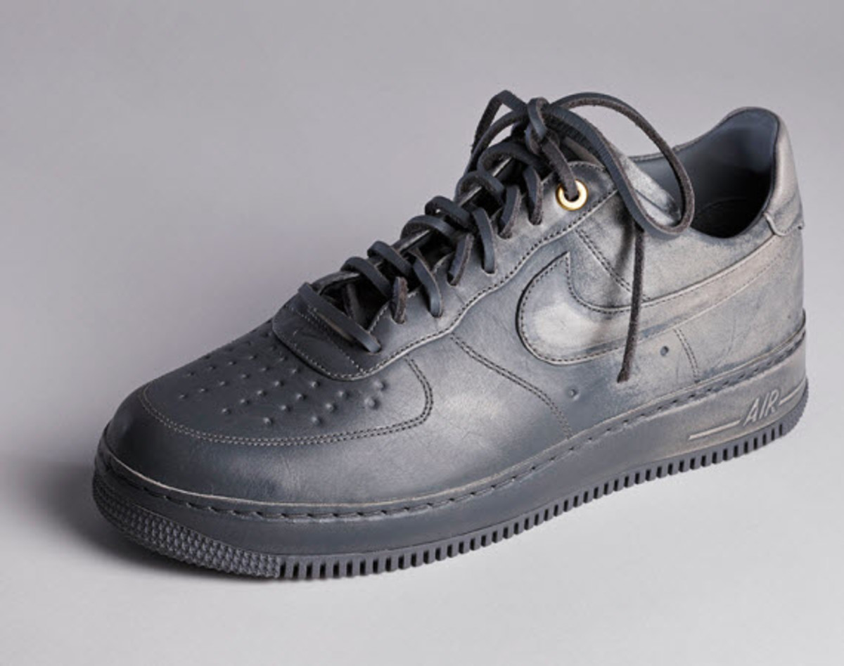 2e4a3e1c5773 There s far more to the Pigalle x Nike Air Force 1 Collection than just a  fresh pair of kicks. However