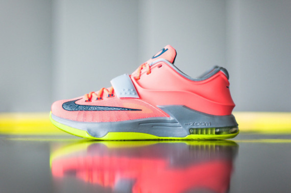 newest 8afe4 80358 ... reduced nike kd 7 35000 degrees release b15bd 55996
