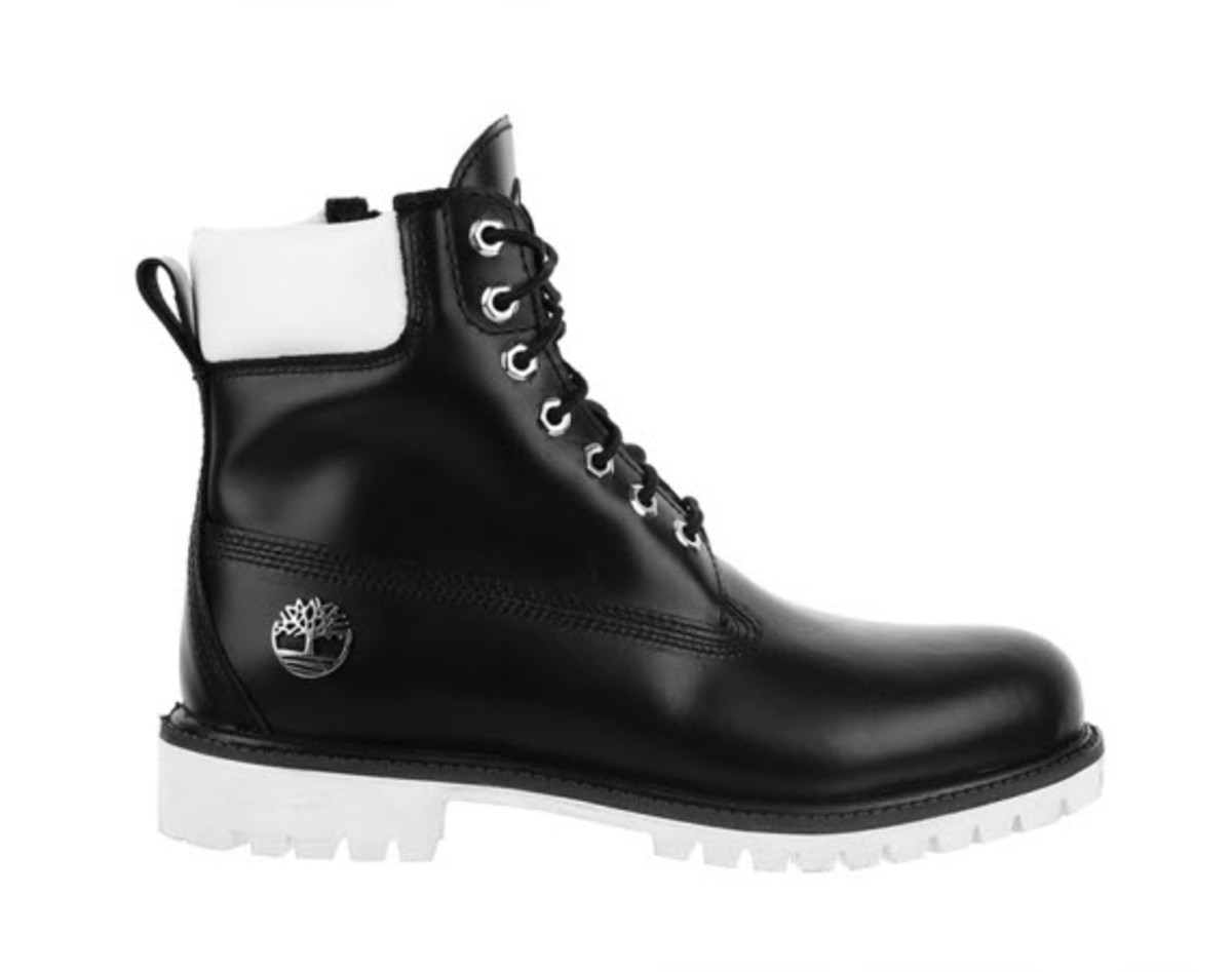 Following their first joint release this season with the Stussy for  Timberland Euro Hiker Boots 54b6c4de0367