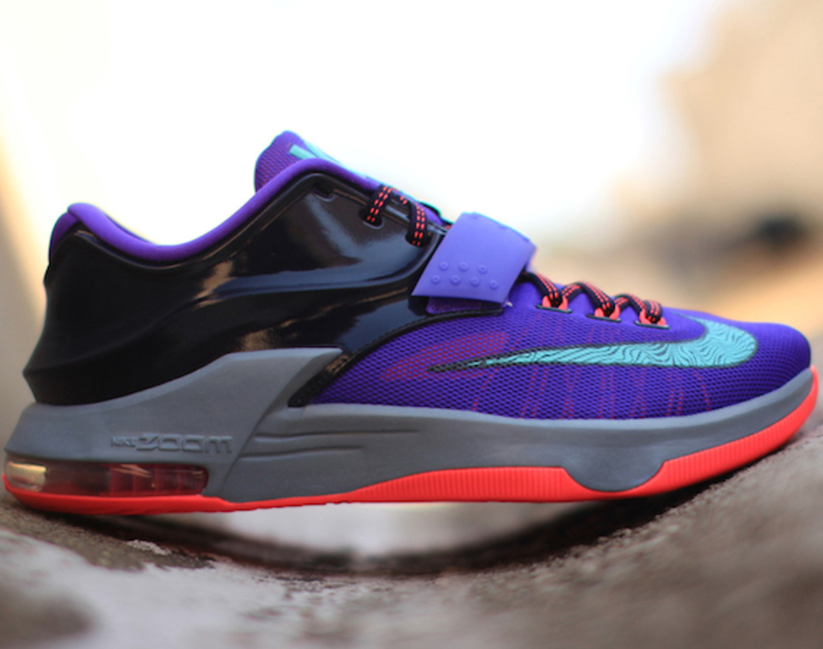 Cheap Online Sale Nike KD 7 Empire State of Mind