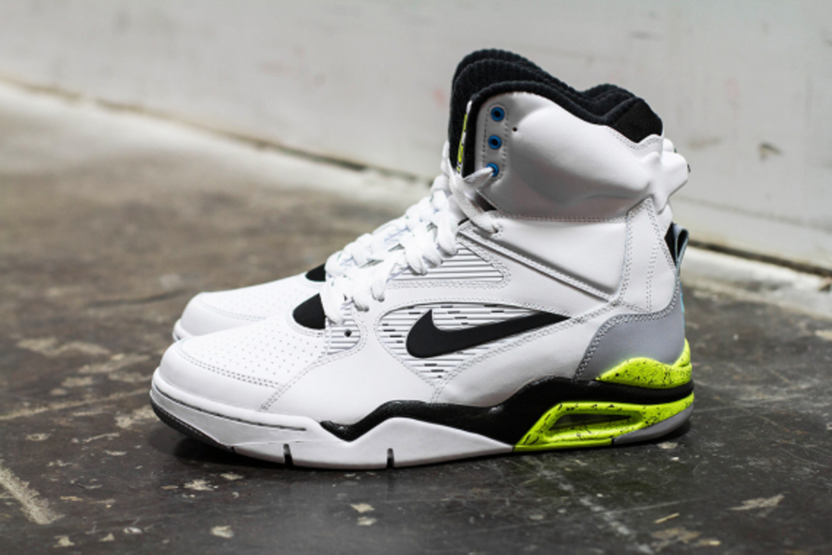 "info for 07e18 509bc Nike Air Command Force – ""Billy Hoyle""   Release ..."