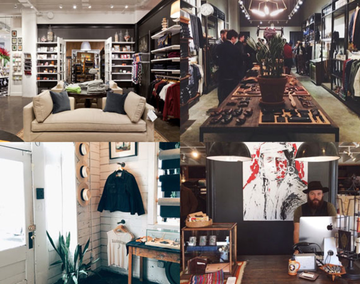 The Hottest Menswear Shops You Should Know