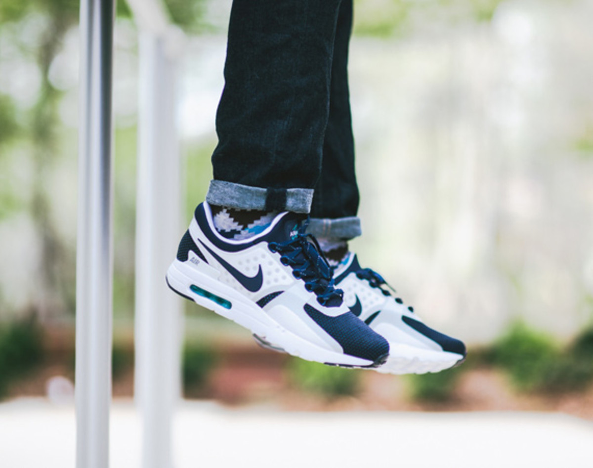 huge discount 0c824 adabd 15-on-feet-photos-of-the-new-nike-. Today marks the second annual Air Max  Day ...