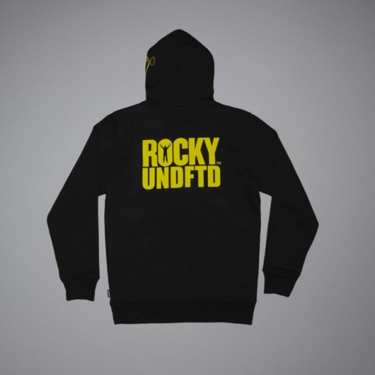 UNDFTD x Rocky Capsule Collection