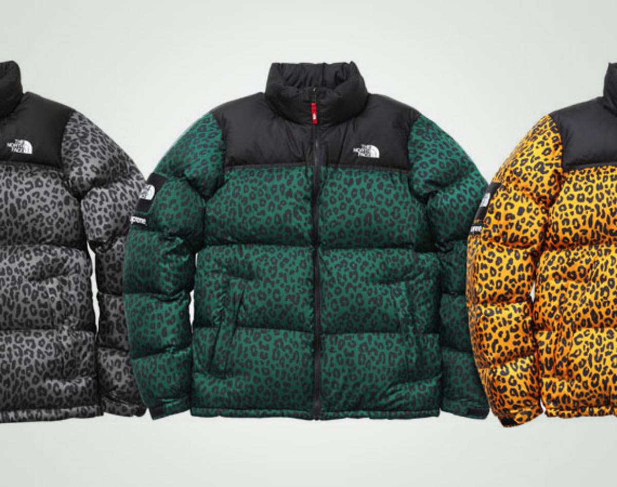 e2c9c9df73 Supreme x The North Face - Nuptse Down Jacket - Freshness Mag