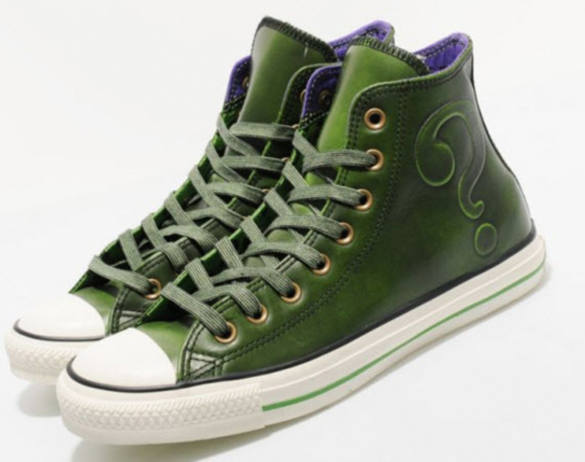 eb529806f74f CONVERSE continues to celebrate the 75th birthday of the brand that has  brought us Batman