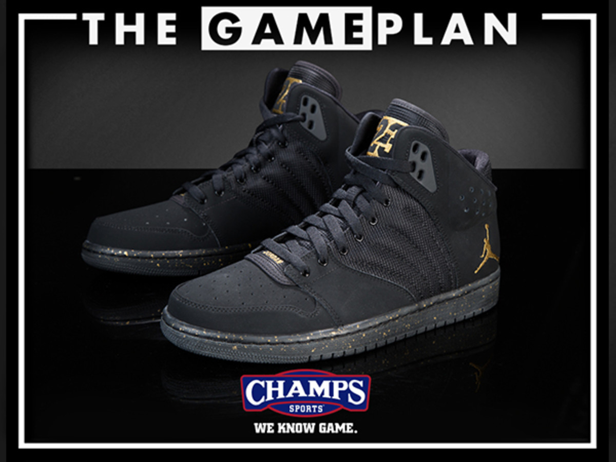 "3cc1da2860d5 The Champs Game Plan by Champs Sports Presents Air Jordan 12 ""The ..."