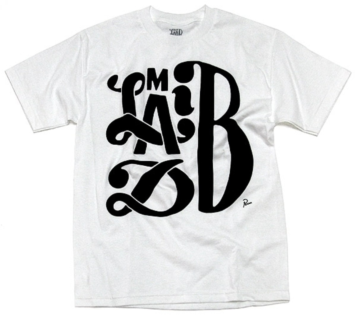 Stones Throw   Madlib by Parra T Shirt