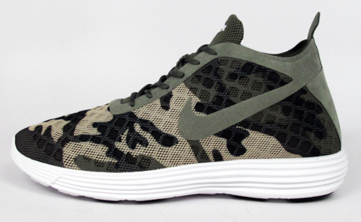Nike Lunar Rejuven8 Mid+ F.C.R.B. | Available Now