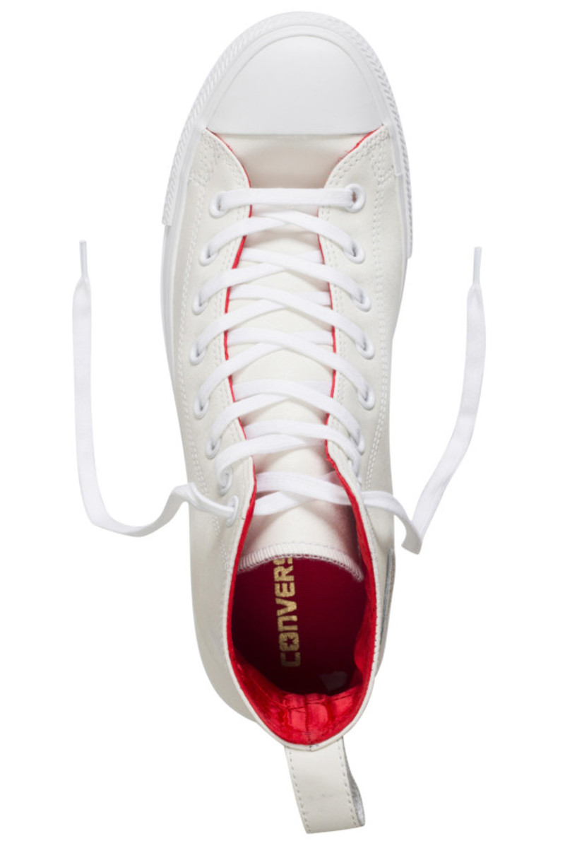 "CONVERSE Chuck Taylor All Star – ""Year of the Horse"" Pack - 28"