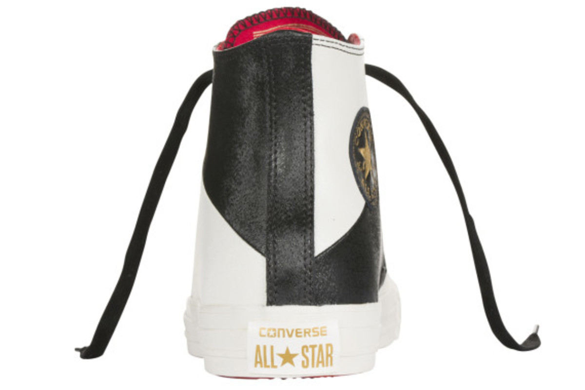 """CONVERSE Chuck Taylor All Star – """"Year of the Horse"""" Pack - 6"""