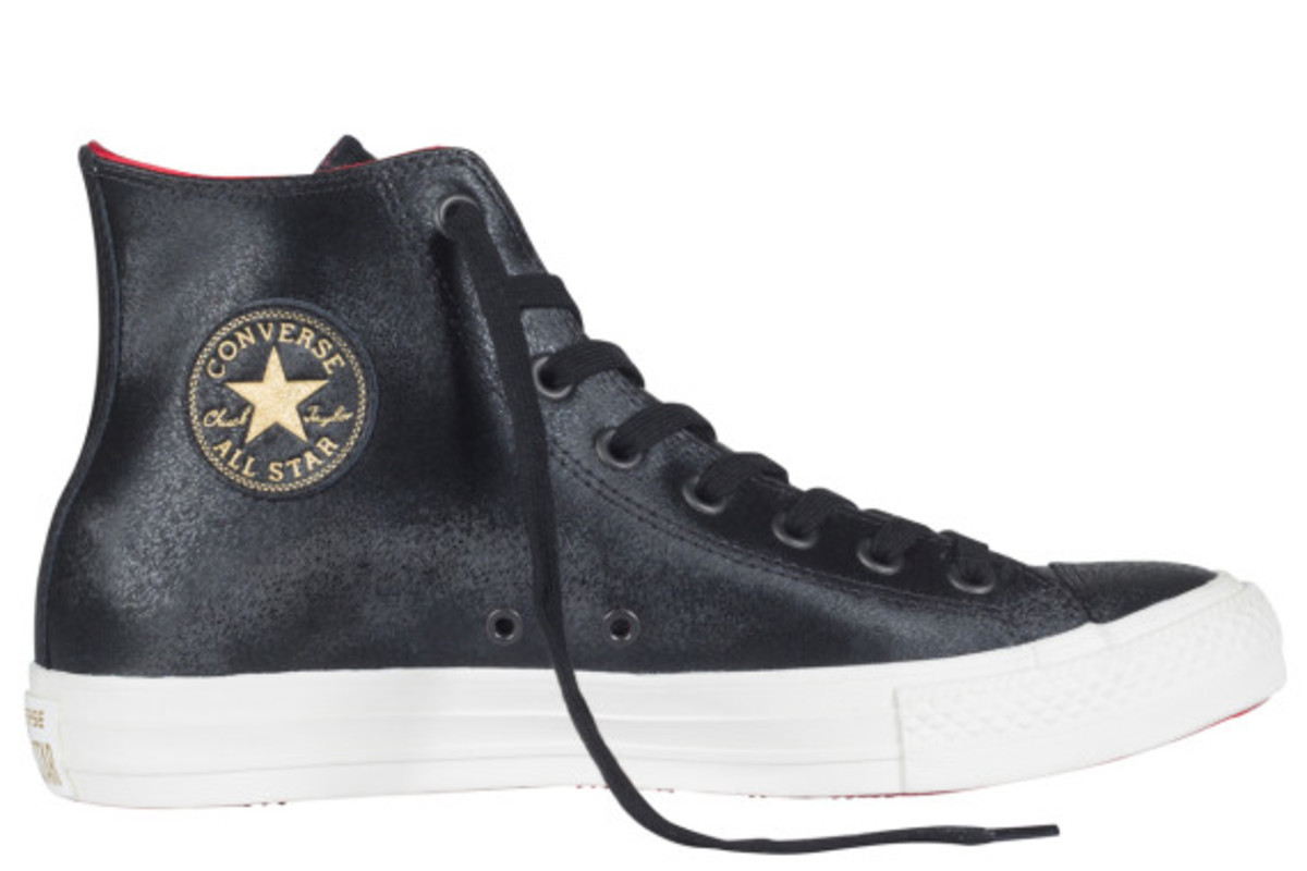 "CONVERSE Chuck Taylor All Star – ""Year of the Horse"" Pack - 8"