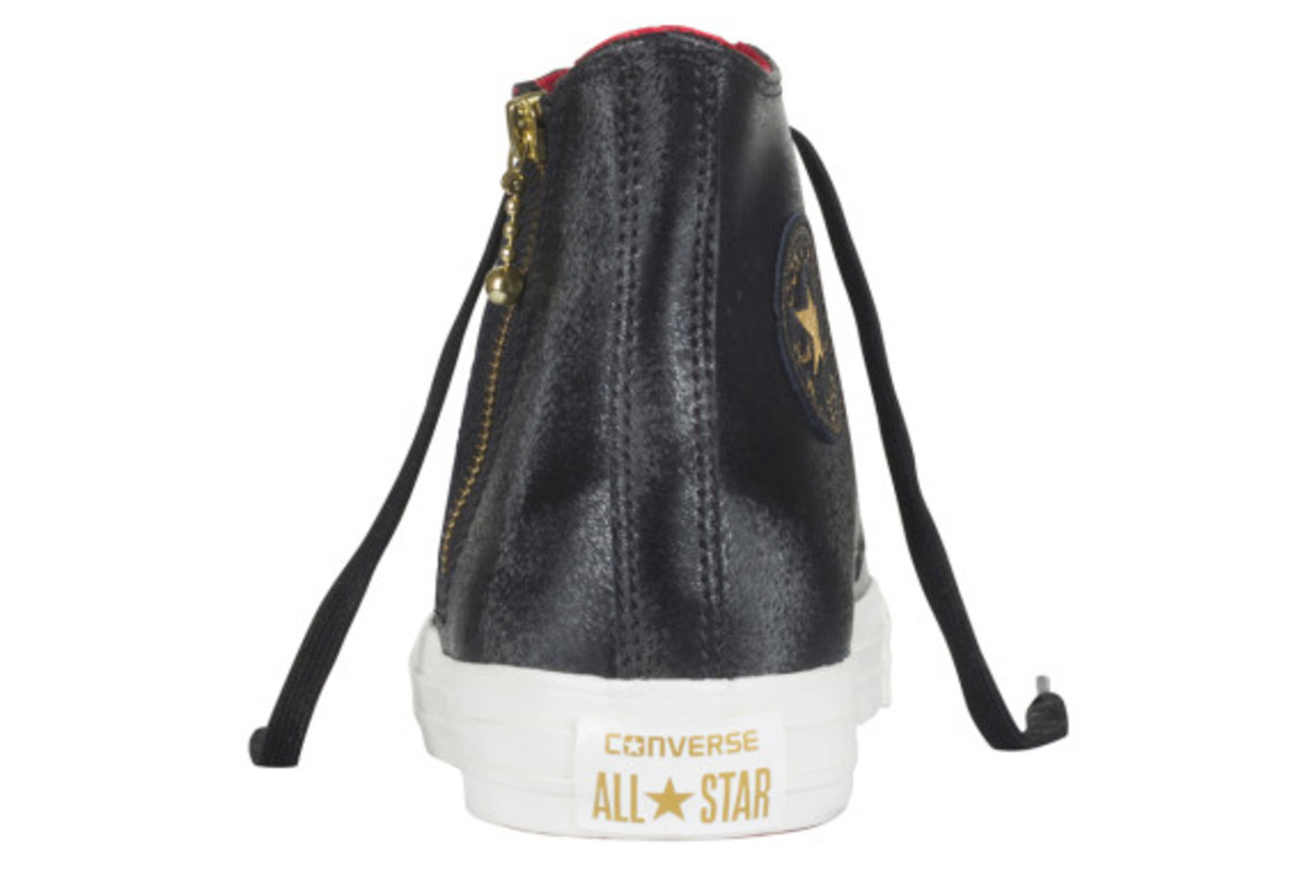 converse chuck taylor all star hi year of the horse
