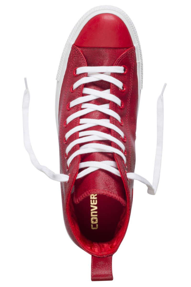 "CONVERSE Chuck Taylor All Star – ""Year of the Horse"" Pack - 21"
