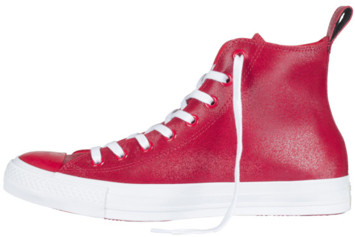 "CONVERSE Chuck Taylor All Star – ""Year of the Horse"" Pack - 17"
