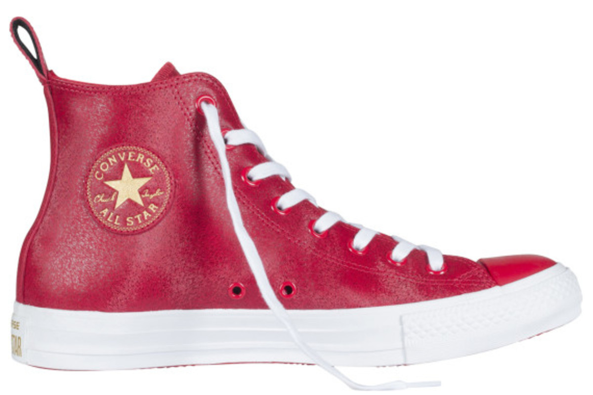 "CONVERSE Chuck Taylor All Star – ""Year of the Horse"" Pack - 15"