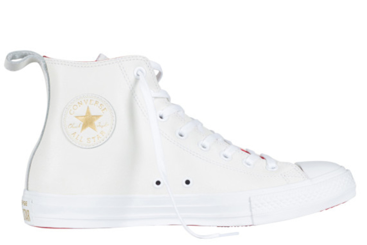 "CONVERSE Chuck Taylor All Star – ""Year of the Horse"" Pack - 22"