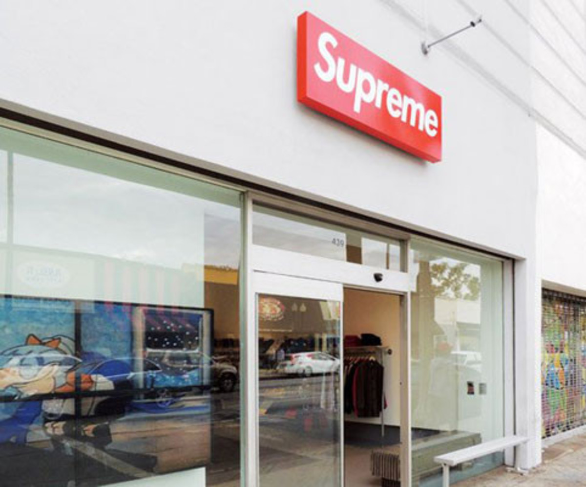 Freshness Curated: 10 Los Angeles Streetwear Shops