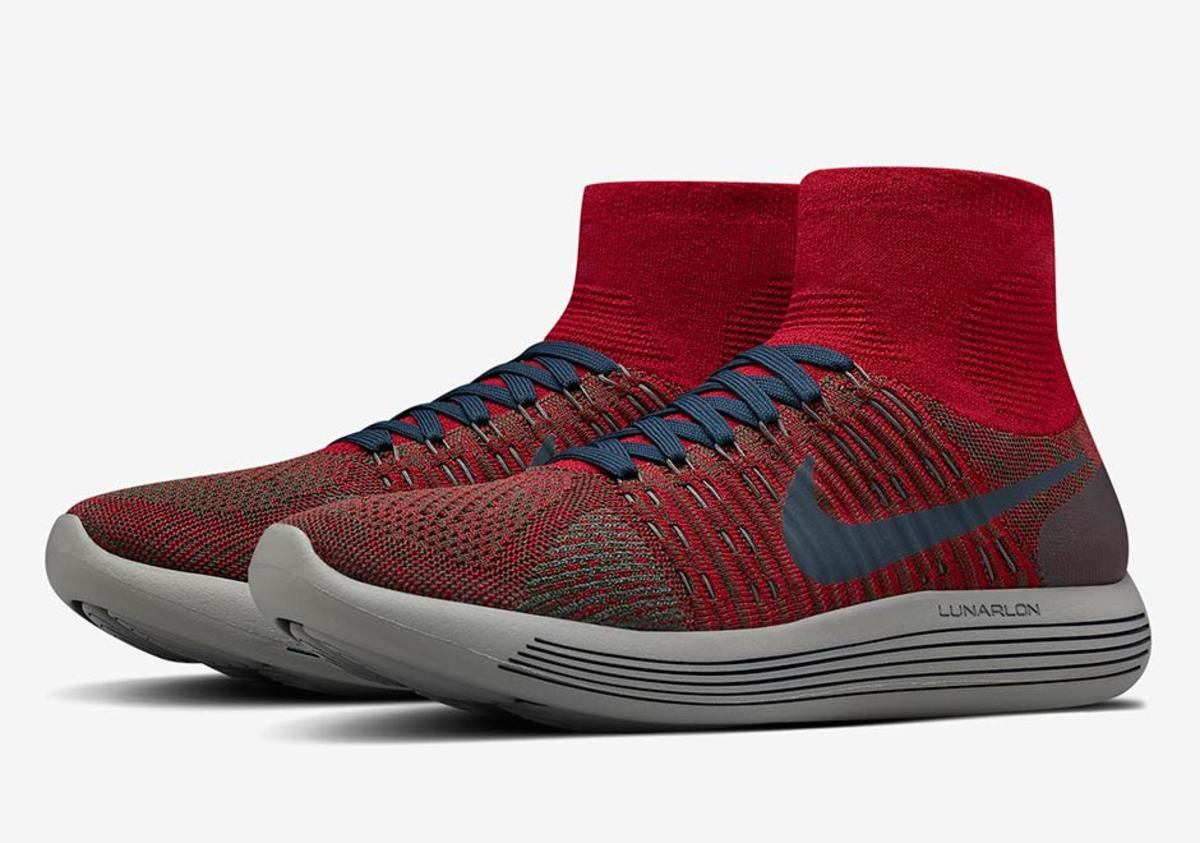 The New Nike LunarEpic Flyknit Gets a Gyakusou Update - Freshness Mag e98a489df