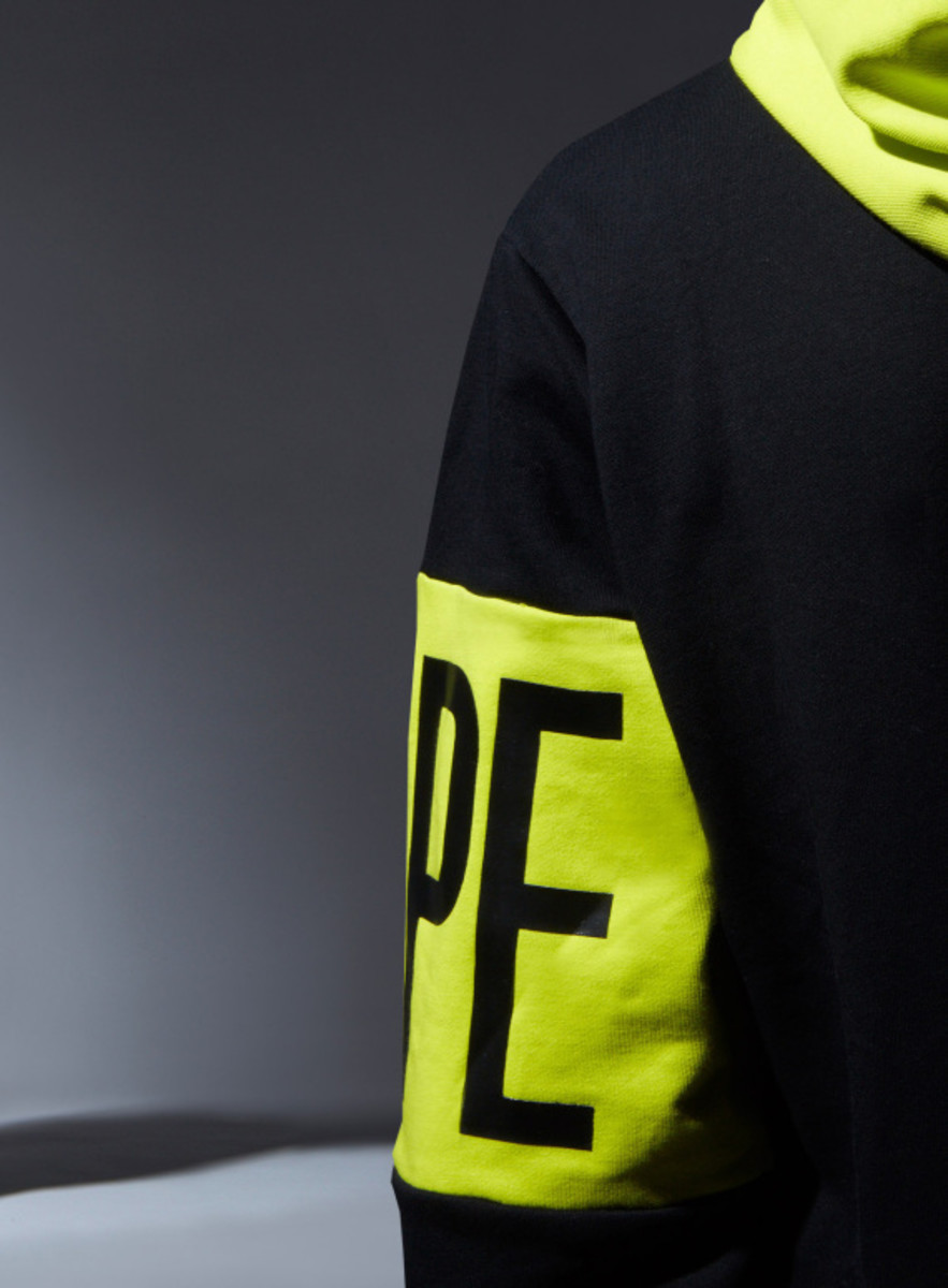 DOPE – Holiday 2014 Collection Lookbook - 8