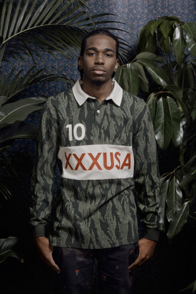 10.DEEP – Spring 2013 Collection – Delivery 1 Lookbook - 5
