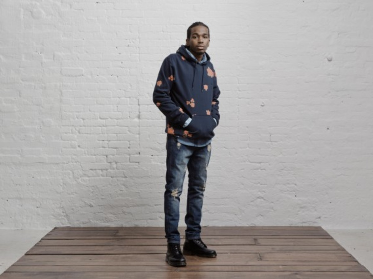 10.DEEP – Spring 2013 Collection – Delivery 1 Lookbook - 11