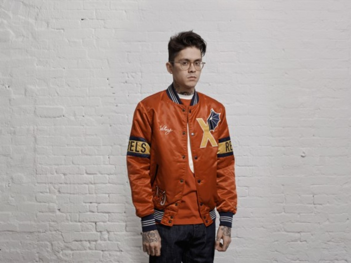 10.DEEP – Spring 2013 Collection – Delivery 1 Lookbook - 10