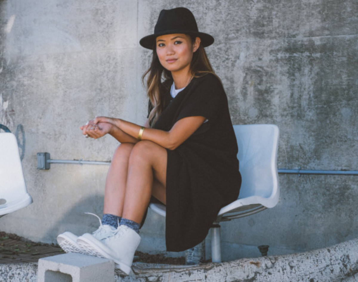 The Style of Nikki Tran | Los Angeles, USA - 0