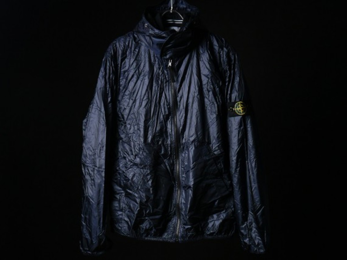 Stone Island Shadow Project   Spring 2013 Drops