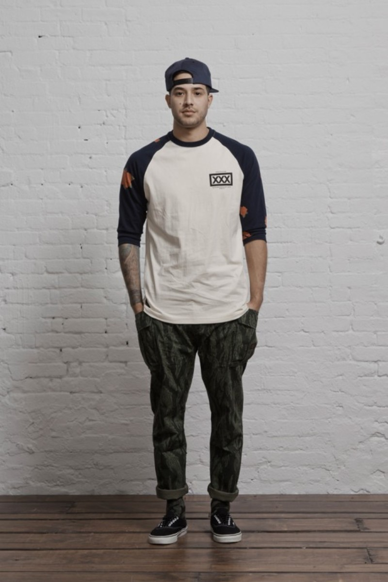 10.DEEP – Spring 2013 Collection – Delivery 1 Lookbook - 7