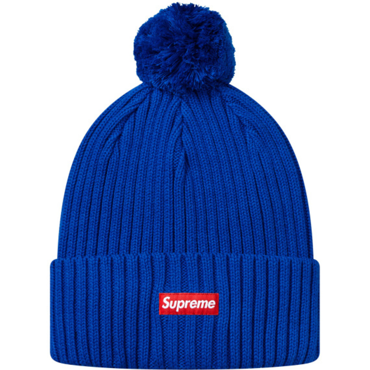 Supreme Ribbed Beanie | Available Now - 7