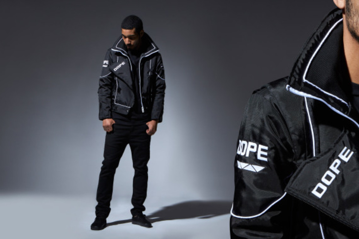 DOPE – Holiday 2014 Collection Lookbook - 21