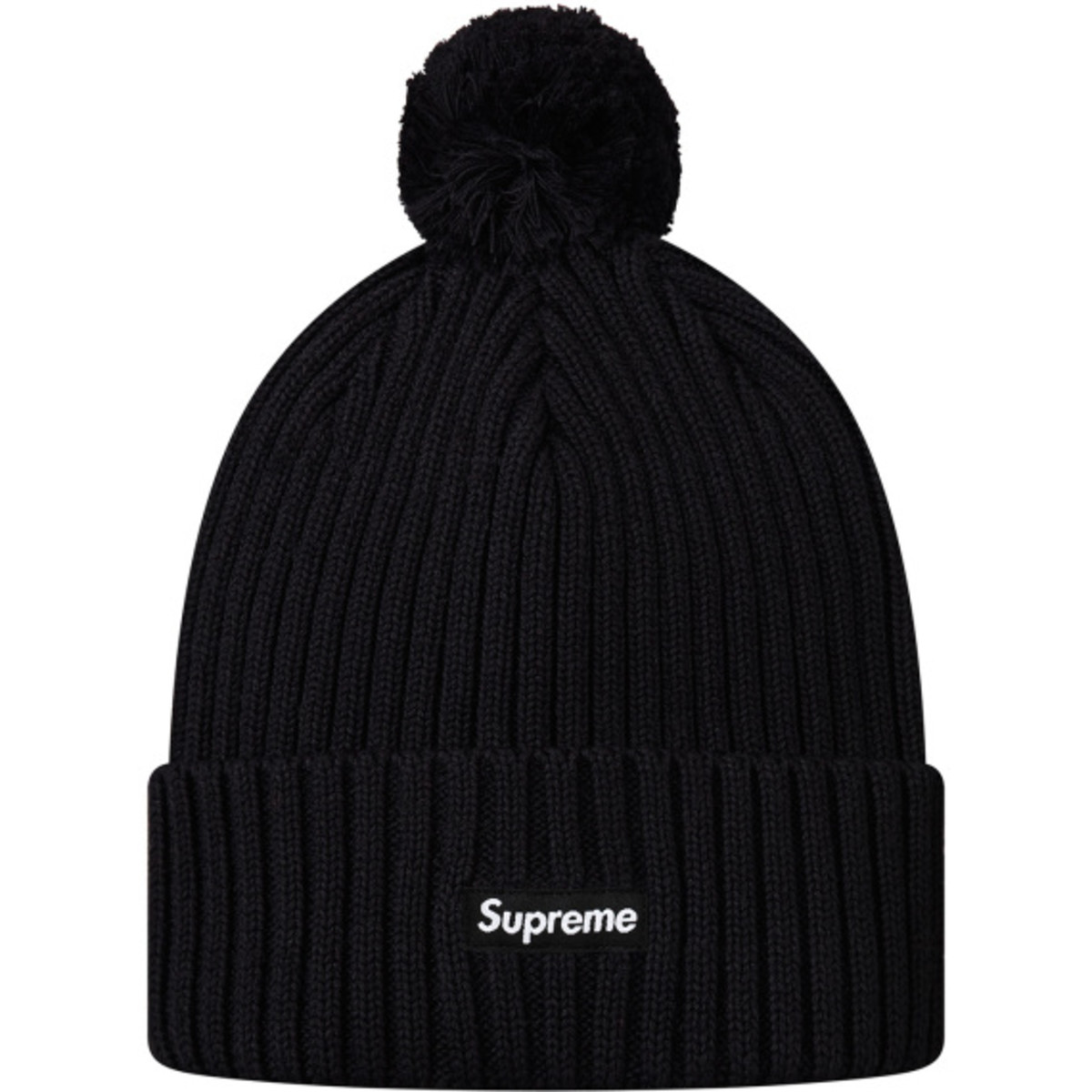 Supreme Ribbed Beanie | Available Now - 3