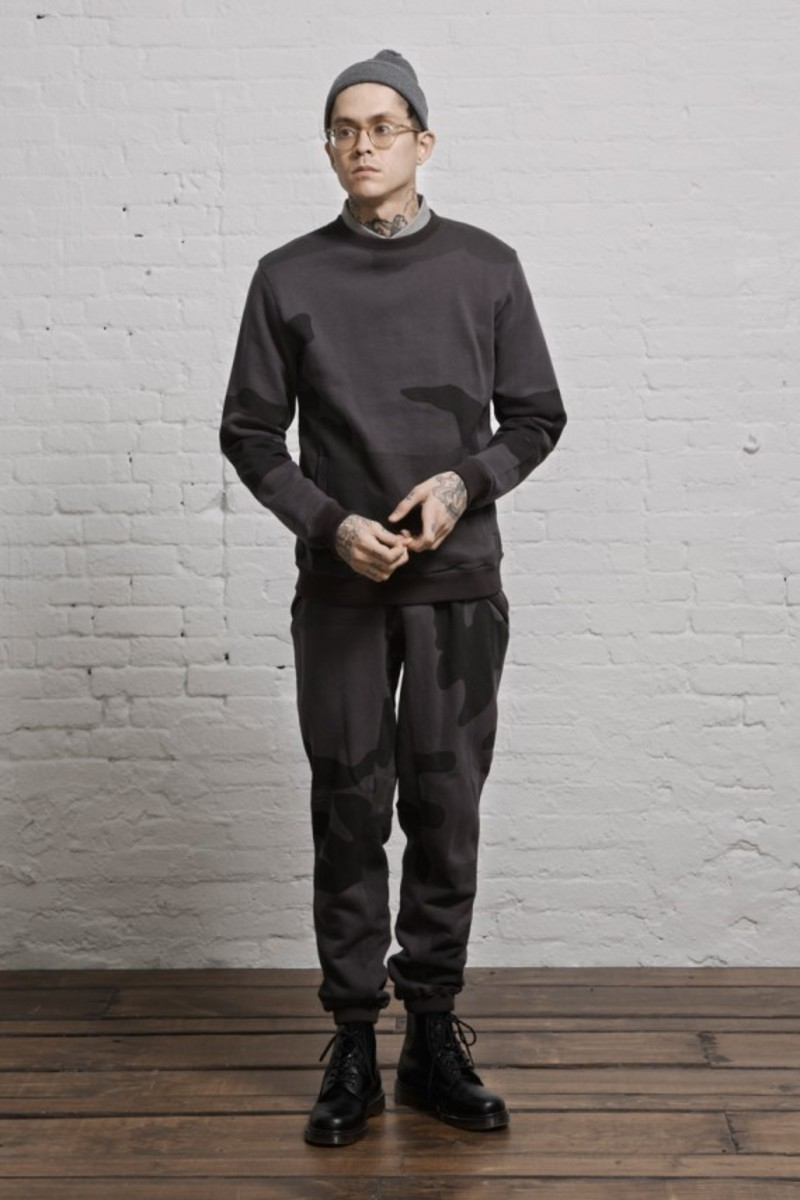 10.DEEP – Spring 2013 Collection – Delivery 1 Lookbook - 22