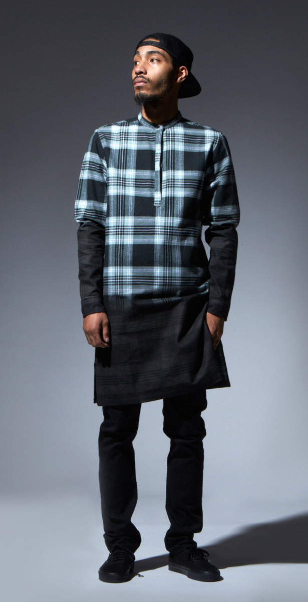 DOPE – Holiday 2014 Collection Lookbook - 13