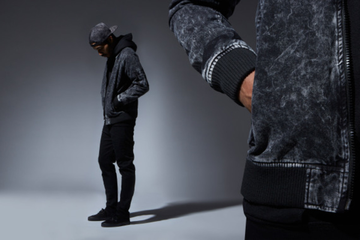 DOPE – Holiday 2014 Collection Lookbook - 3