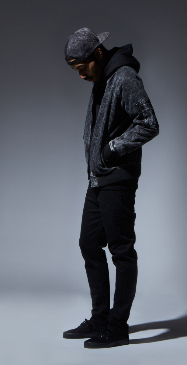 DOPE – Holiday 2014 Collection Lookbook - 4