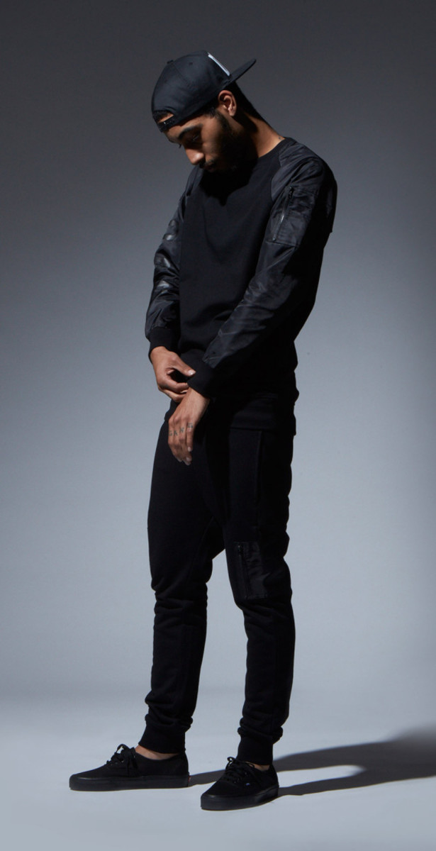 DOPE – Holiday 2014 Collection Lookbook - 31