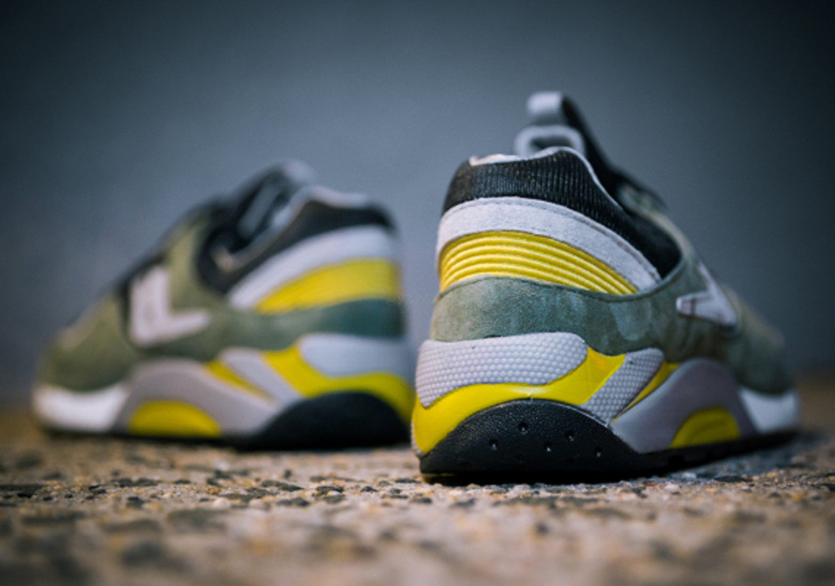 "Saucony Grid 9000 ""Autumn Spice"" Collection – Now Available - 2"
