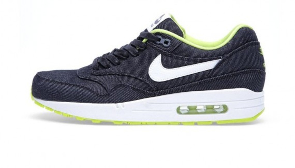 Women's Air Max 1 Trainers. Cheap Nike UK.
