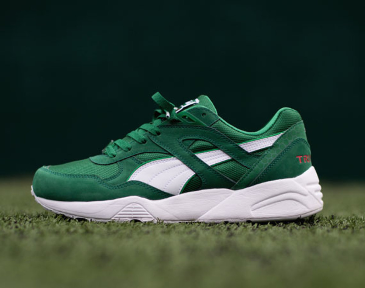 PUMA Green Box Pack | Another Look