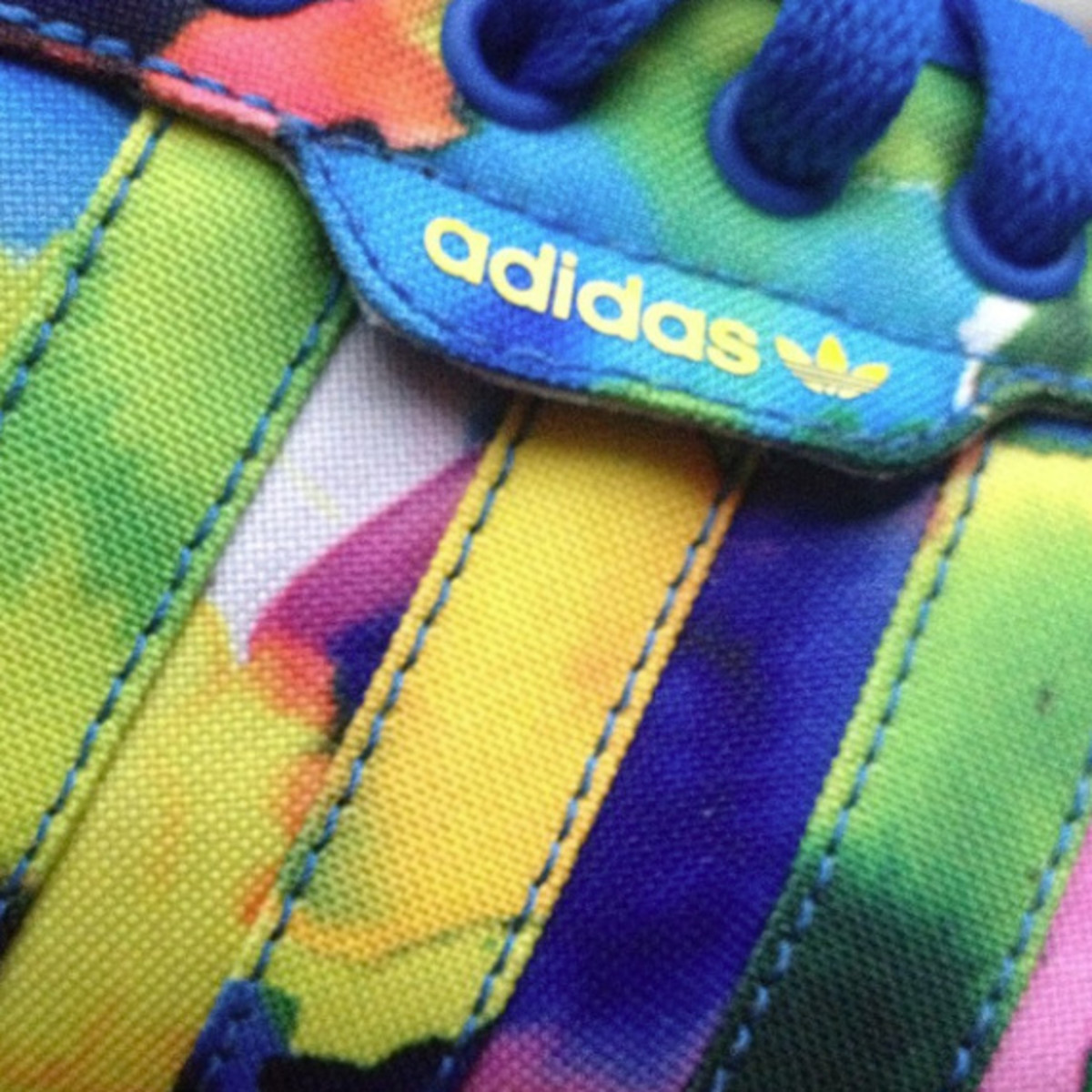 adidas Originals x HVW8 Gallery by Kevin Lyons & Jean André | Teaser - 2