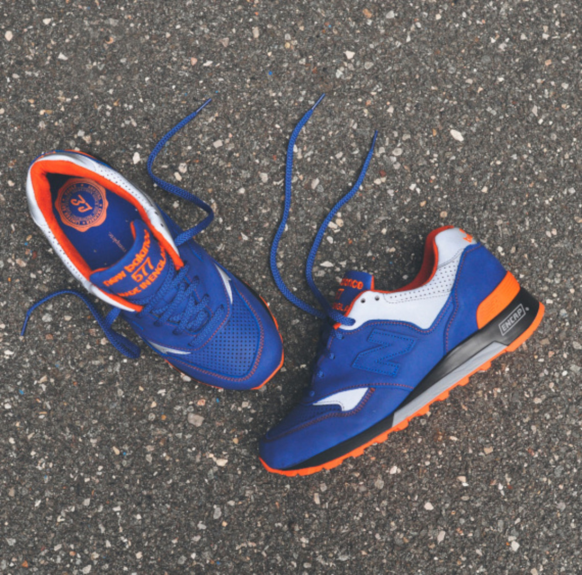 Limited Edt. x New Balance M577 | Available Now - 4