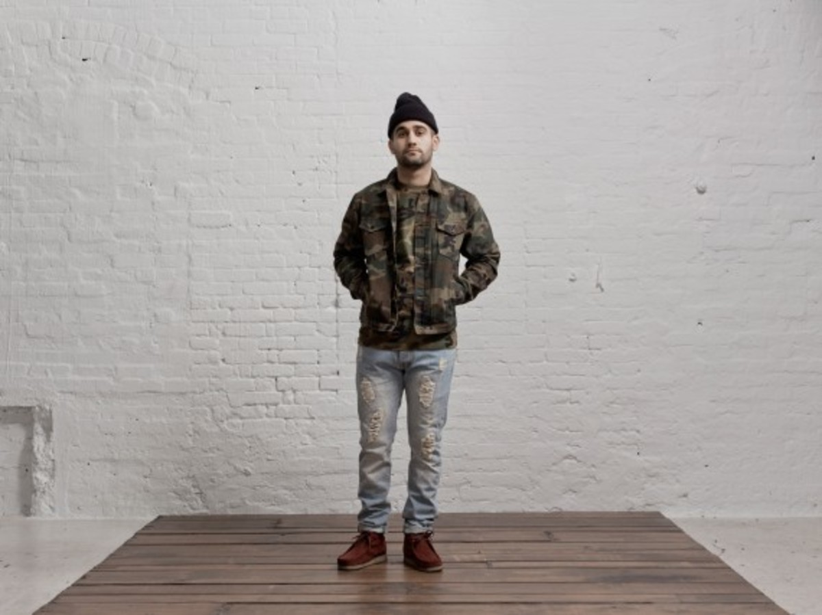 10.DEEP – Spring 2013 Collection – Delivery 1 Lookbook - 8