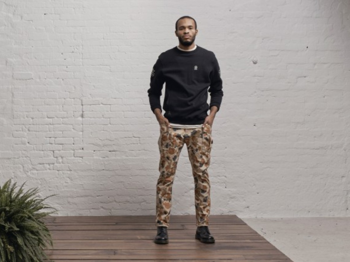 10.DEEP – Spring 2013 Collection – Delivery 1 Lookbook - 21