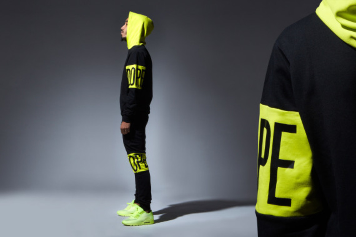 DOPE – Holiday 2014 Collection Lookbook - 6