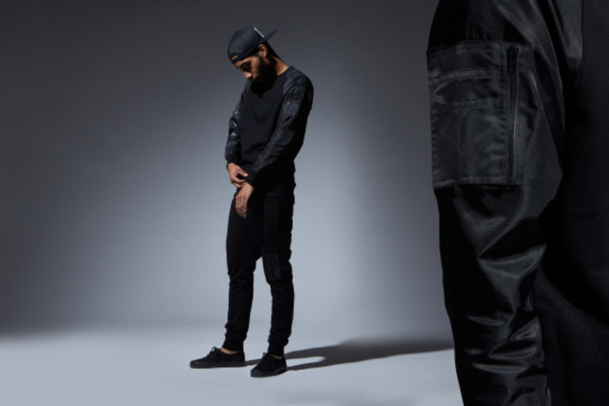 DOPE – Holiday 2014 Collection Lookbook - 30
