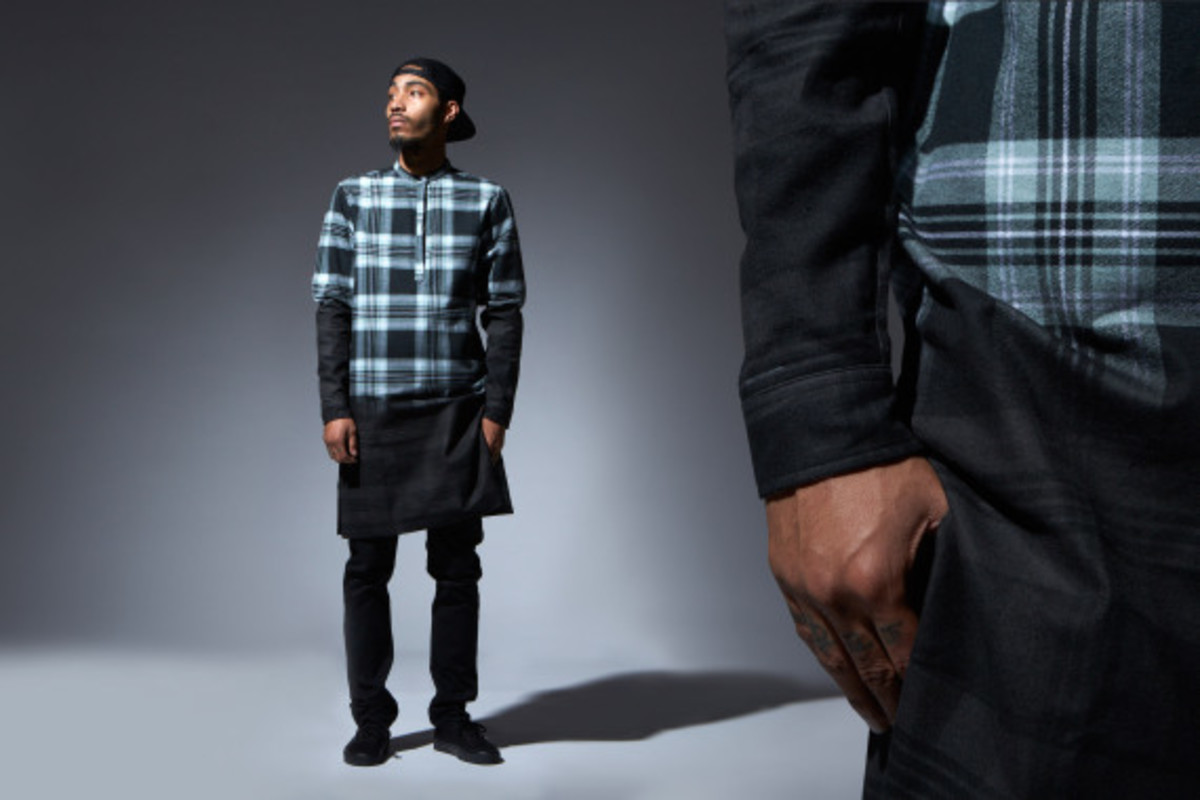 DOPE – Holiday 2014 Collection Lookbook - 12