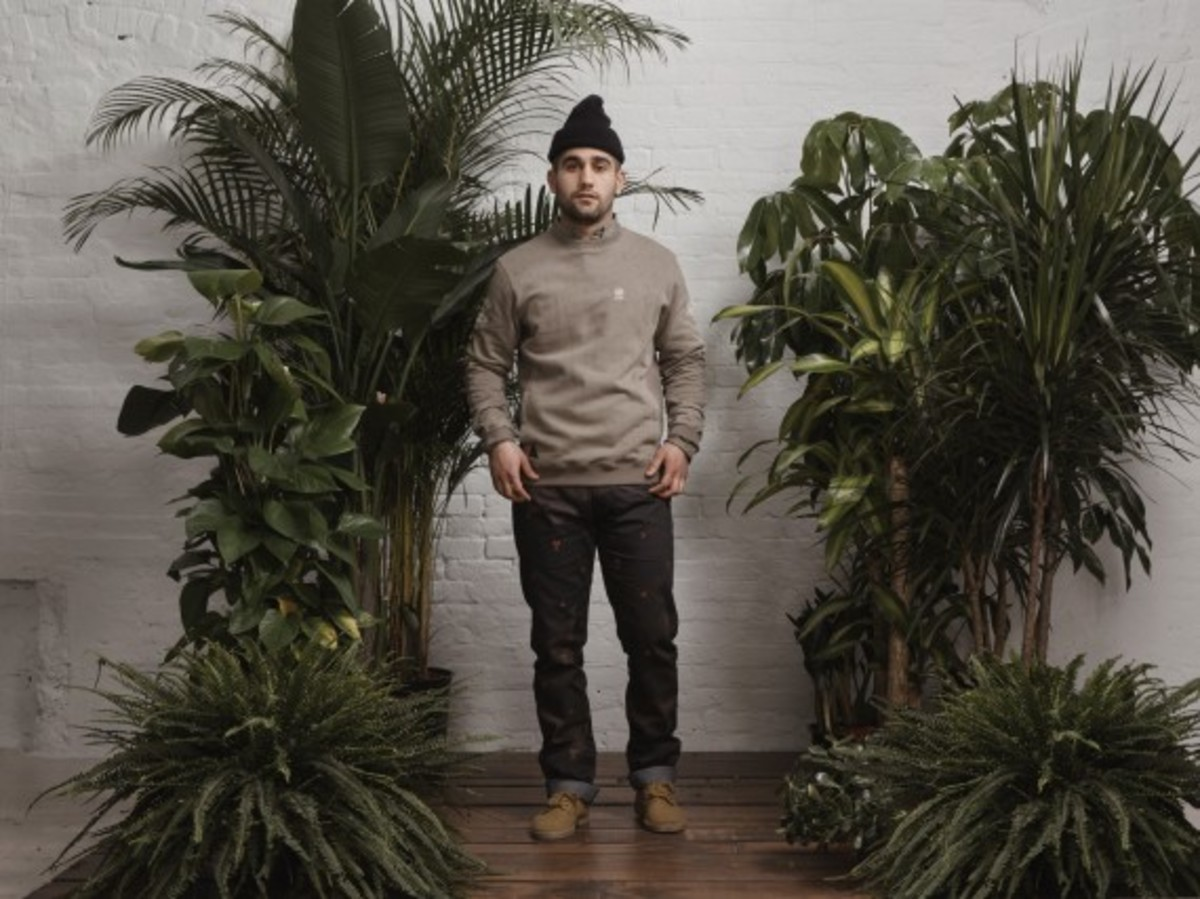 10.DEEP – Spring 2013 Collection – Delivery 1 Lookbook - 16
